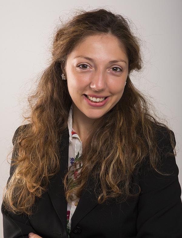 Flavia Gurreri