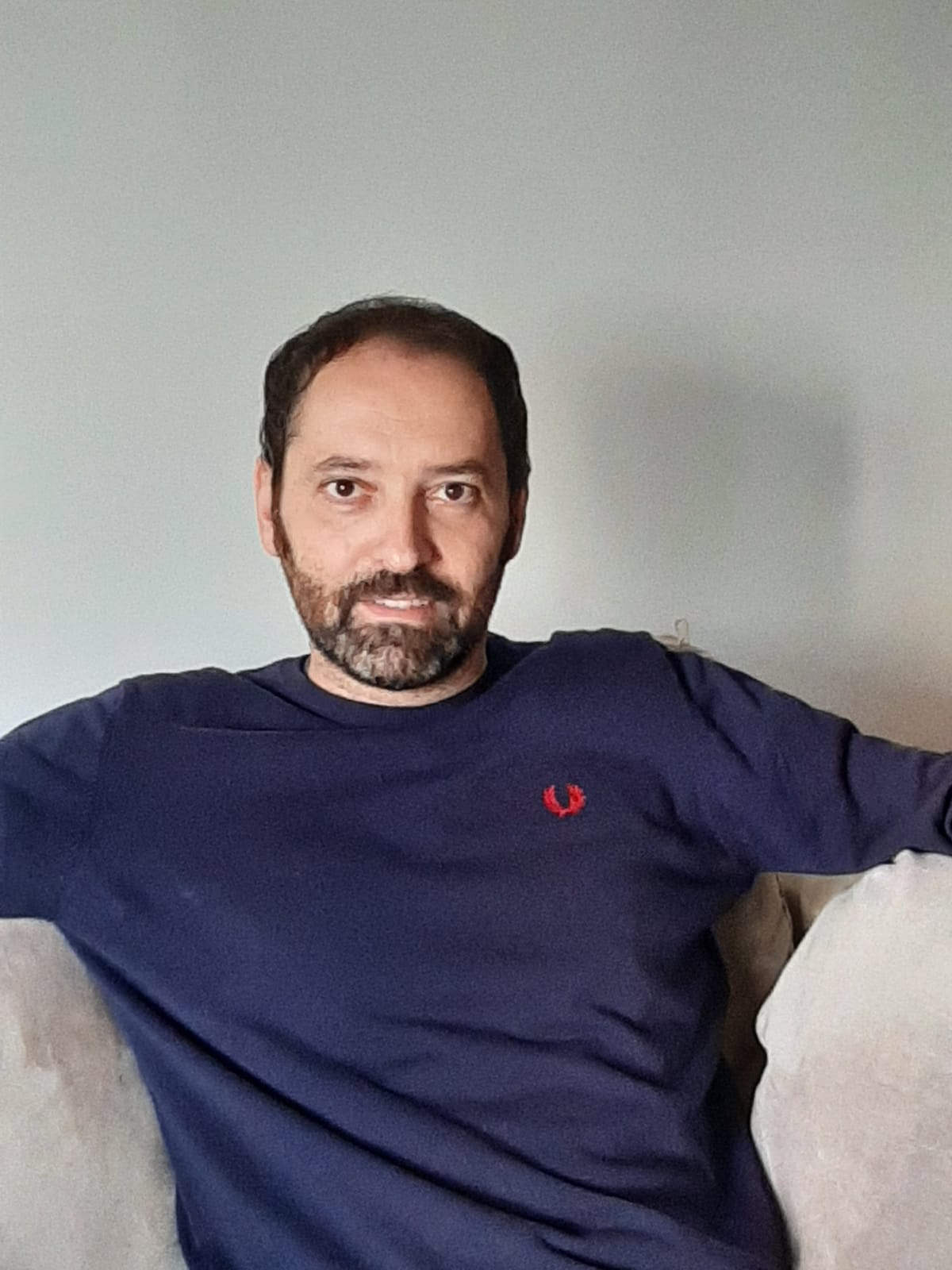Stefano Menna